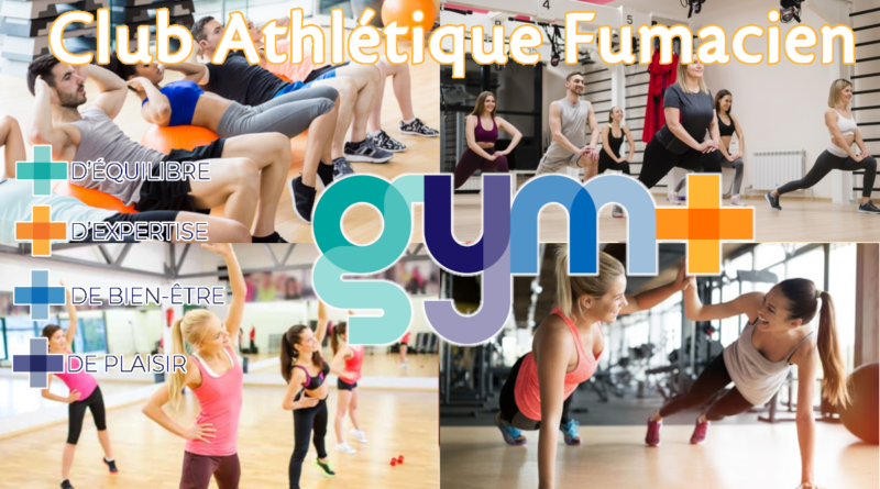 La Gym pour Adulte !… à tout âge et pour tous les goûts !